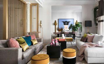 Top 14 Diseñadores de Interiores en Madrid diseñadores de interiores Top 14 Diseñadores de Interiores en Madrid Adriana Nicolau 357x220