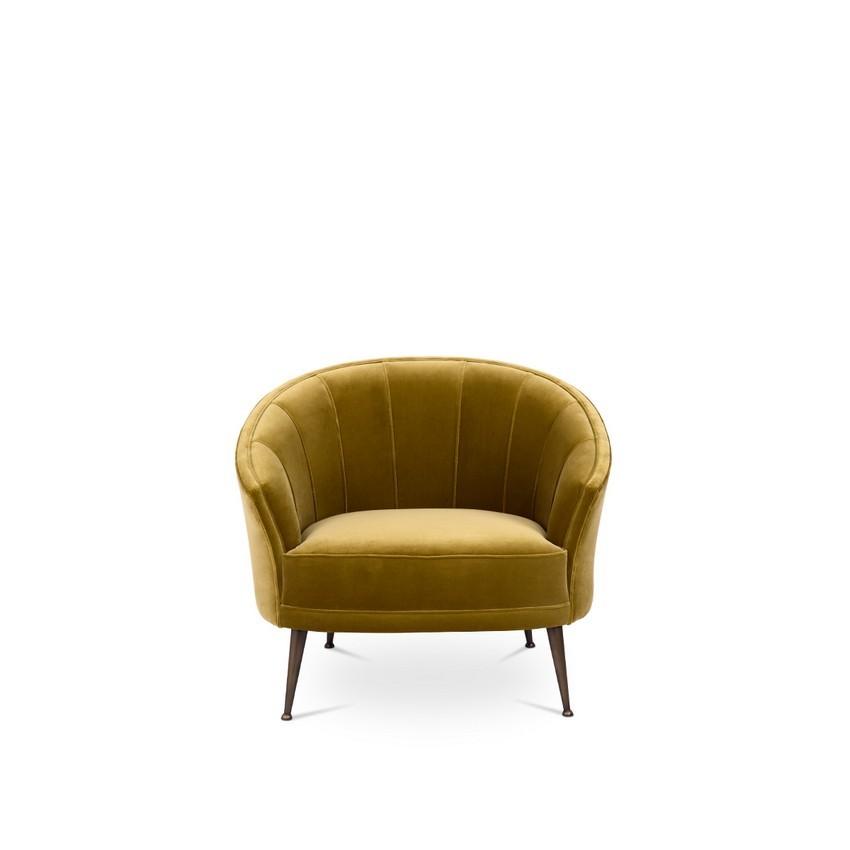 Diseño de Interiores: Ideas atemporal que puedes poner en un proyecto diseño de interiores Diseño de Interiores: Ideas atemporal que puedes poner en un proyecto BRABBU MAYA ARMCHAIR 02
