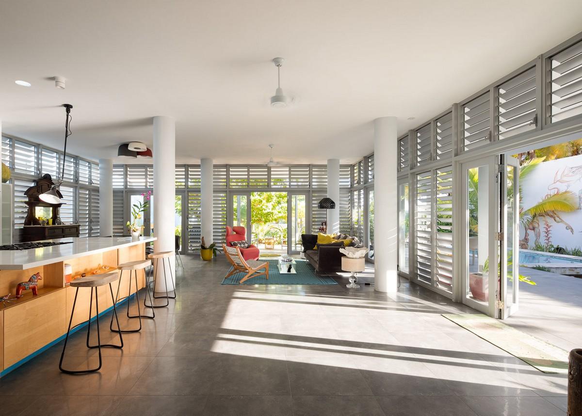 Top 15 Diseñadores de Interiores en San Juan diseñadores de interiores Top 15 Diseñadores de Interiores en San Juan Coleman Davis Pagan Arquitectos
