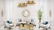 Ideas para Decorar: Mesas de centro de lujo para proyectos perfectos ideas para decorar Ideas para Decorar: Mesas de centro de lujo para proyectos perfectos Featured 178x100