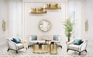 Ideas para Decorar: Mesas de centro de lujo para proyectos perfectos ideas para decorar Ideas para Decorar: Mesas de centro de lujo para proyectos perfectos Featured 357x220