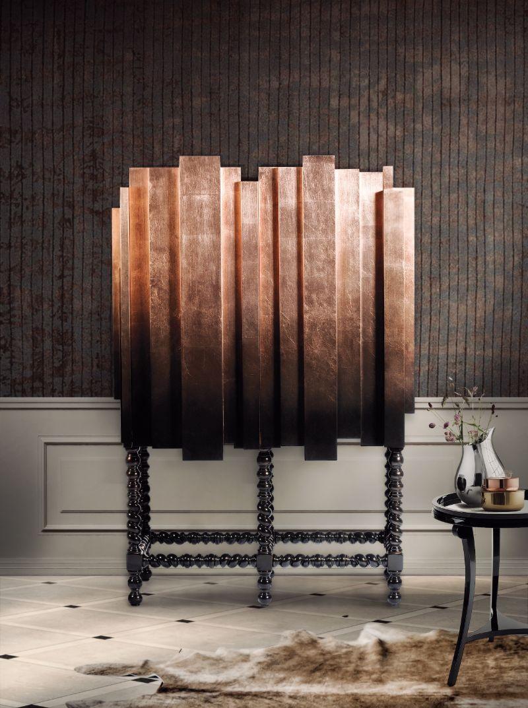 Interiores Lujuosos con Aparadores inspiradores en la arte interiores lujuosos Interiores Lujuosos con Aparadores inspiradores en la arte Featured 5
