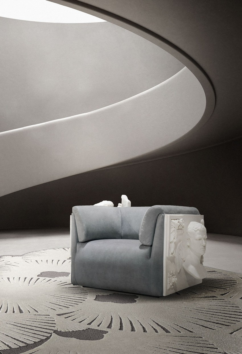 Diseño de Interiores: Composición, fidelidad y resiliencia en tonos Griz diseño de interiores Diseño de Interiores: Composición, fidelidad y resiliencia en tonos Gris Featured 6