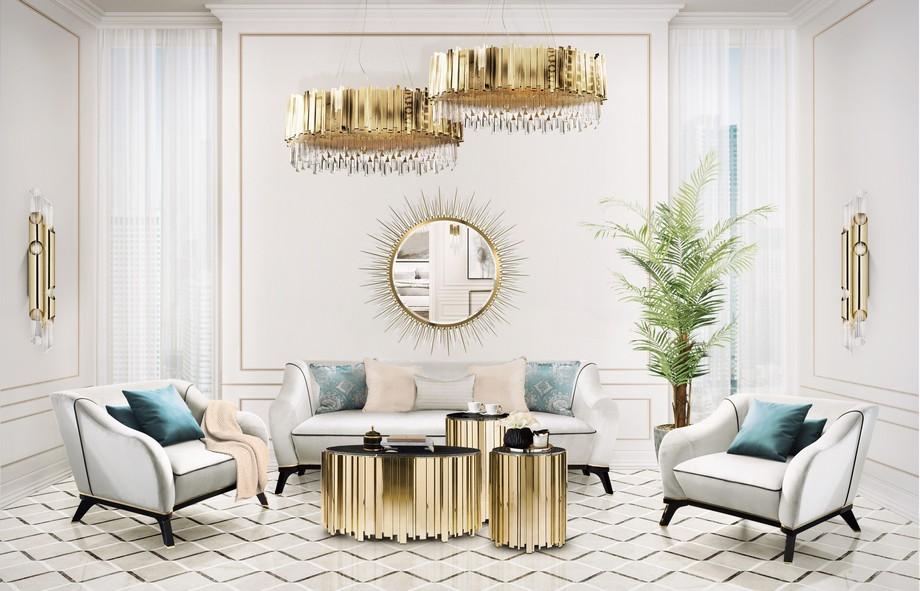 Ideas para Decorar: Mesas de centro de lujo para proyectos perfectos ideas para decorar Ideas para Decorar: Mesas de centro de lujo para proyectos perfectos Featured