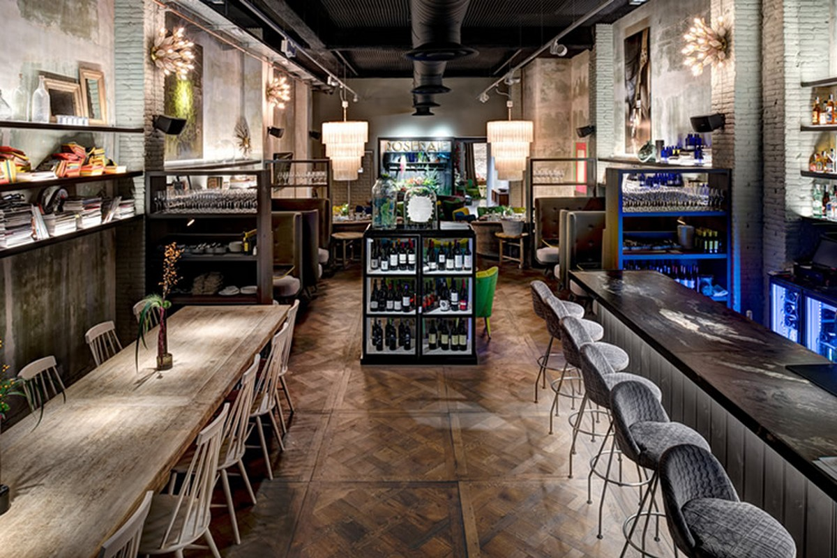 diseñadores de interiores Top 15 Diseñadores de Interiores en Barcelona JAIME BERIESTAIN