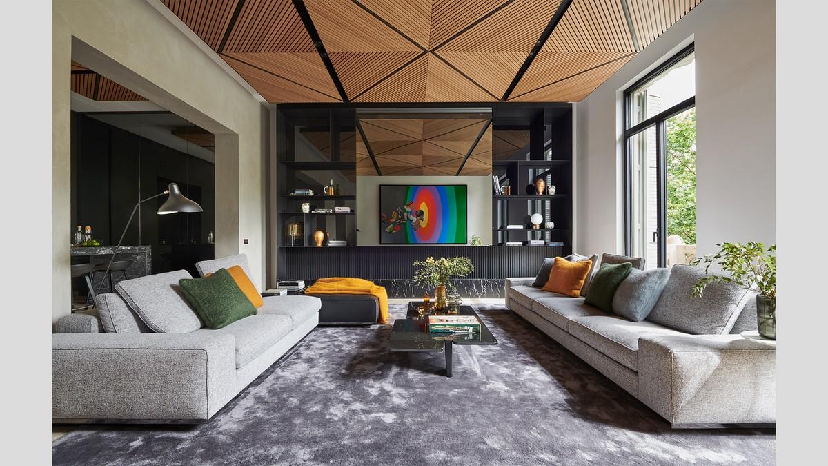 Top 15 Diseñadores de Interiores en Barcelona diseñadores de interiores Top 15 Diseñadores de Interiores en Barcelona LUV Studio