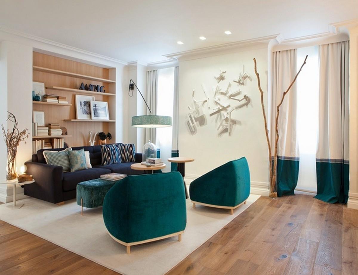 Top 14 Interior Designers in Madrid interior designers Top 14 Interior Designers in Madrid MARISA GALLO