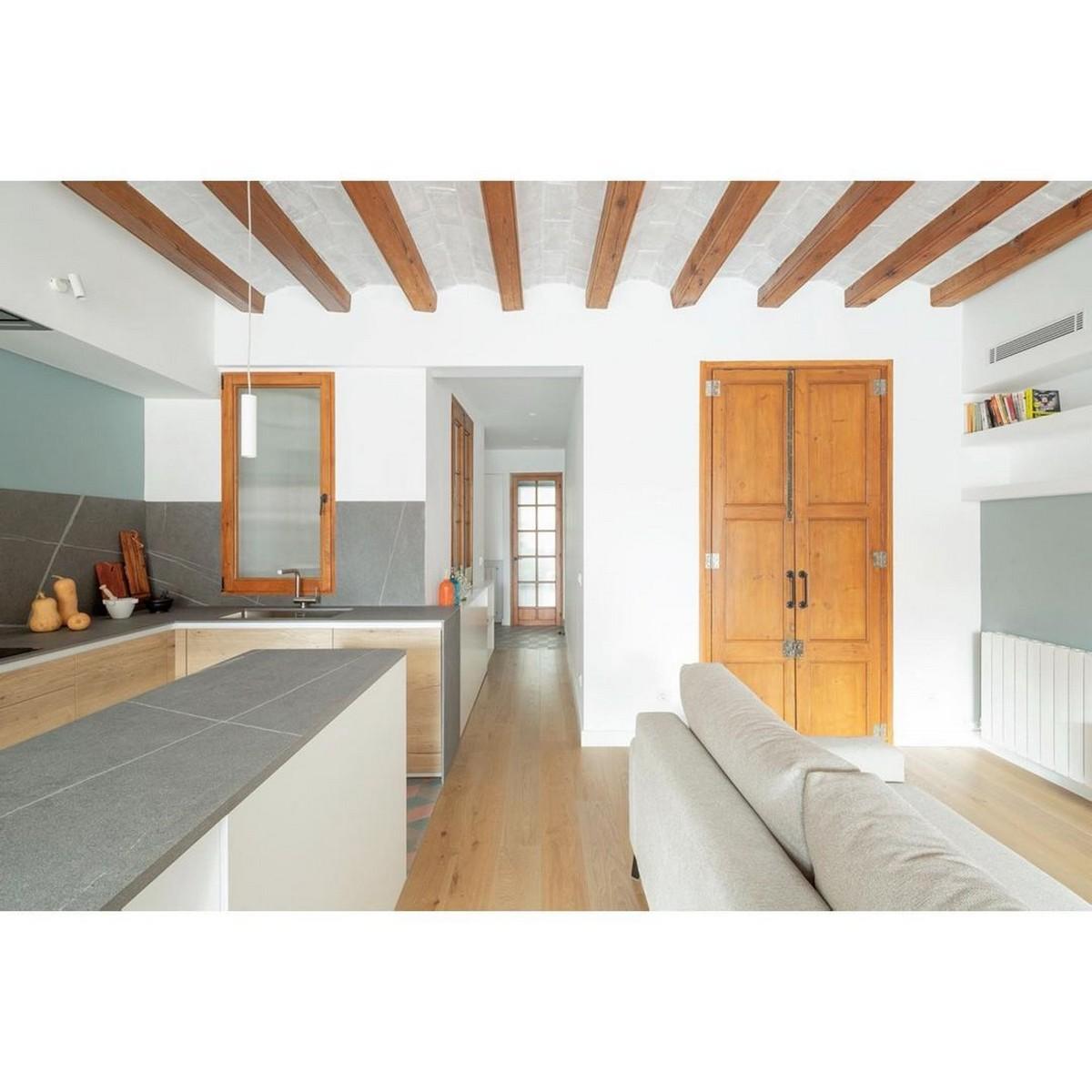 Top 15 Diseñadores de Interiores en Barcelona diseñadores de interiores Top 15 Diseñadores de Interiores en Barcelona NOOK ARCHITECTS