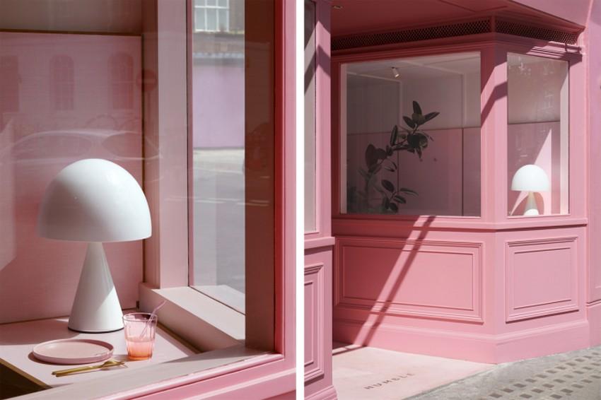 Diseño de Interiores: Tendencias de colores para tú Hogar