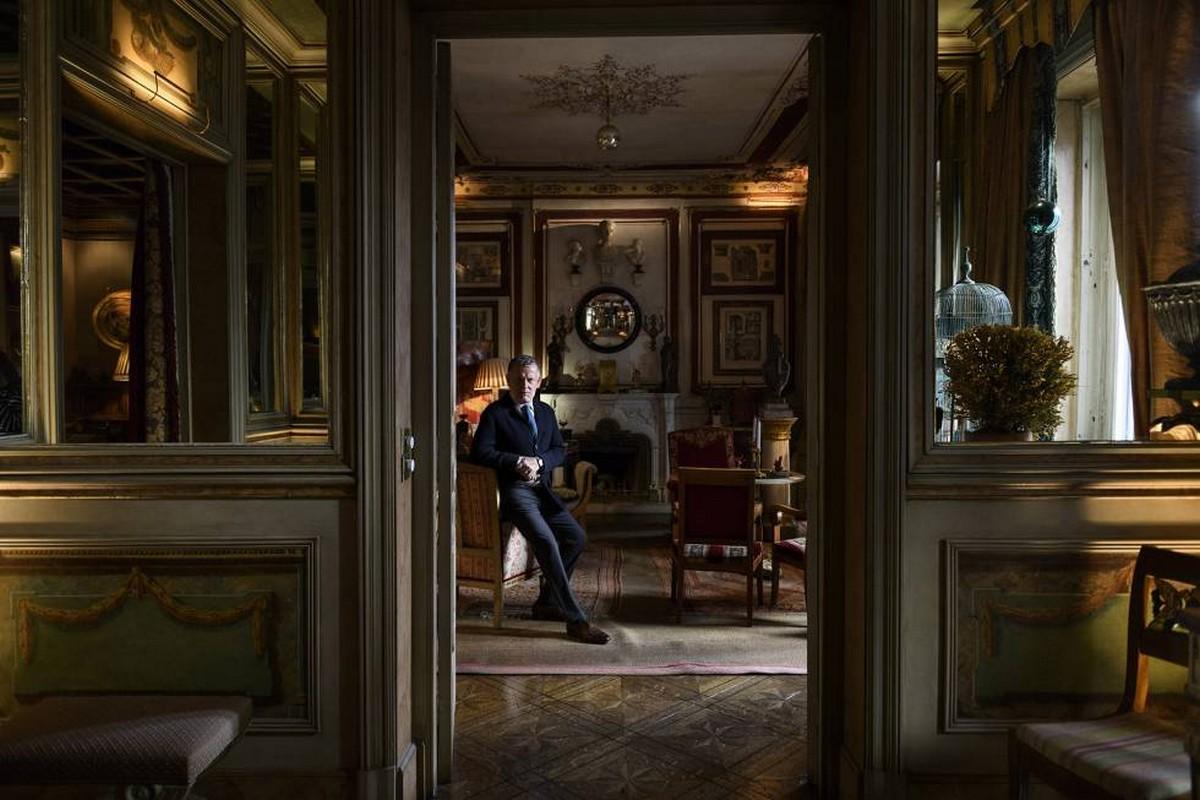 Top 14 Diseñadores de Interiores en Madrid diseñadores de interiores Top 14 Diseñadores de Interiores en Madrid Pascua Ortega