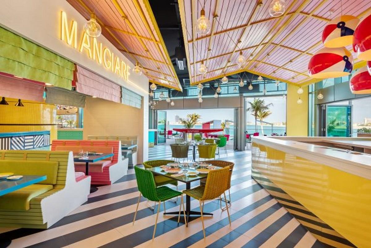 Diseño de Interiores: Divertidas y con colores para un proyecto lujuoso diseño de interiores Diseño de Interiores: Divertidas y con colores para un proyecto lujuoso Playful Design Trend 16 640x427 1