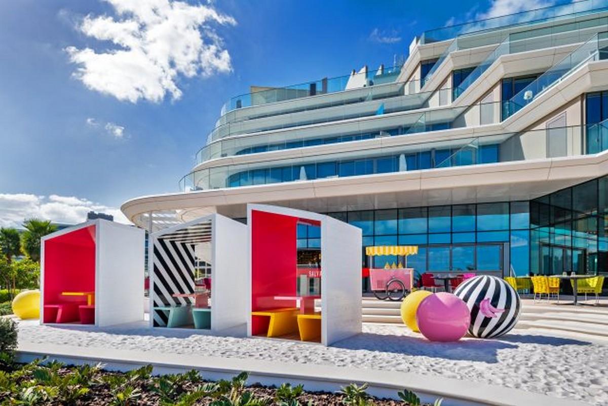 Diseño de Interiores: Divertidas y con colores para un proyecto lujuoso diseño de interiores Diseño de Interiores: Divertidas y con colores para un proyecto lujuoso Playful Design Trend 17 640x427 1