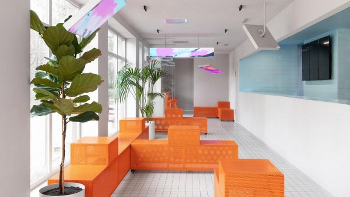 Diseño de Interiores: Divertidas y con colores para un proyecto lujuoso diseño de interiores Diseño de Interiores: Divertidas y con colores para un proyecto lujuoso Playful Design Trend 2 640x360 1