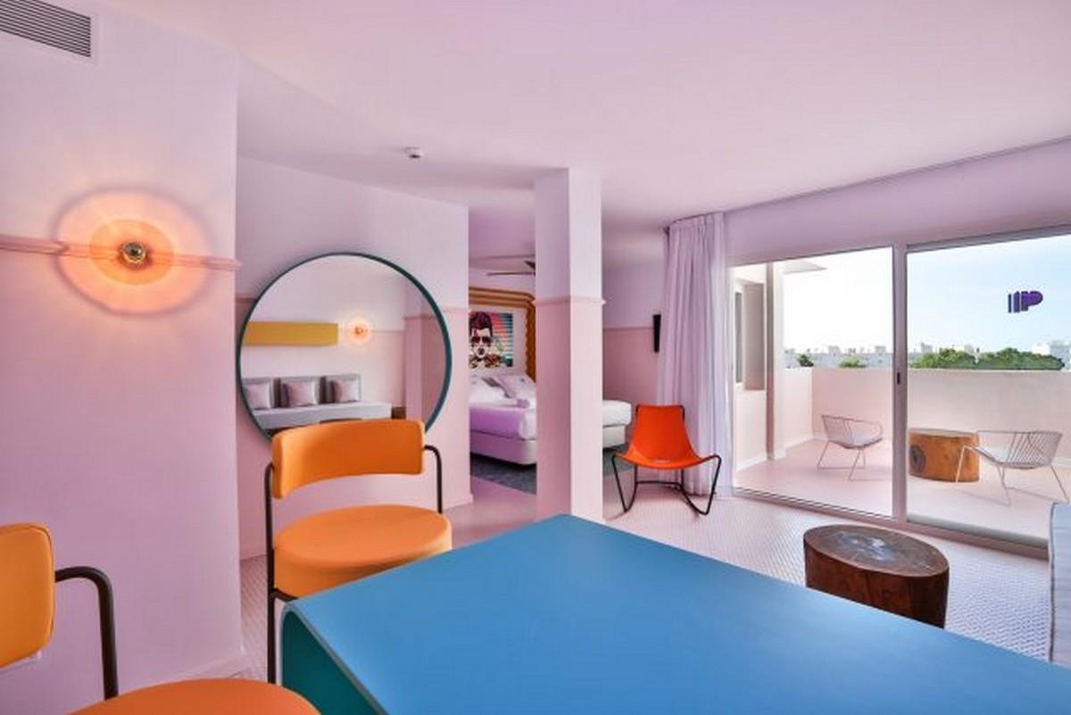 Diseño de Interiores: Divertidas y con colores para un proyecto lujuoso diseño de interiores Diseño de Interiores: Divertidas y con colores para un proyecto lujuoso Playful Design Trend 3 640x427 1