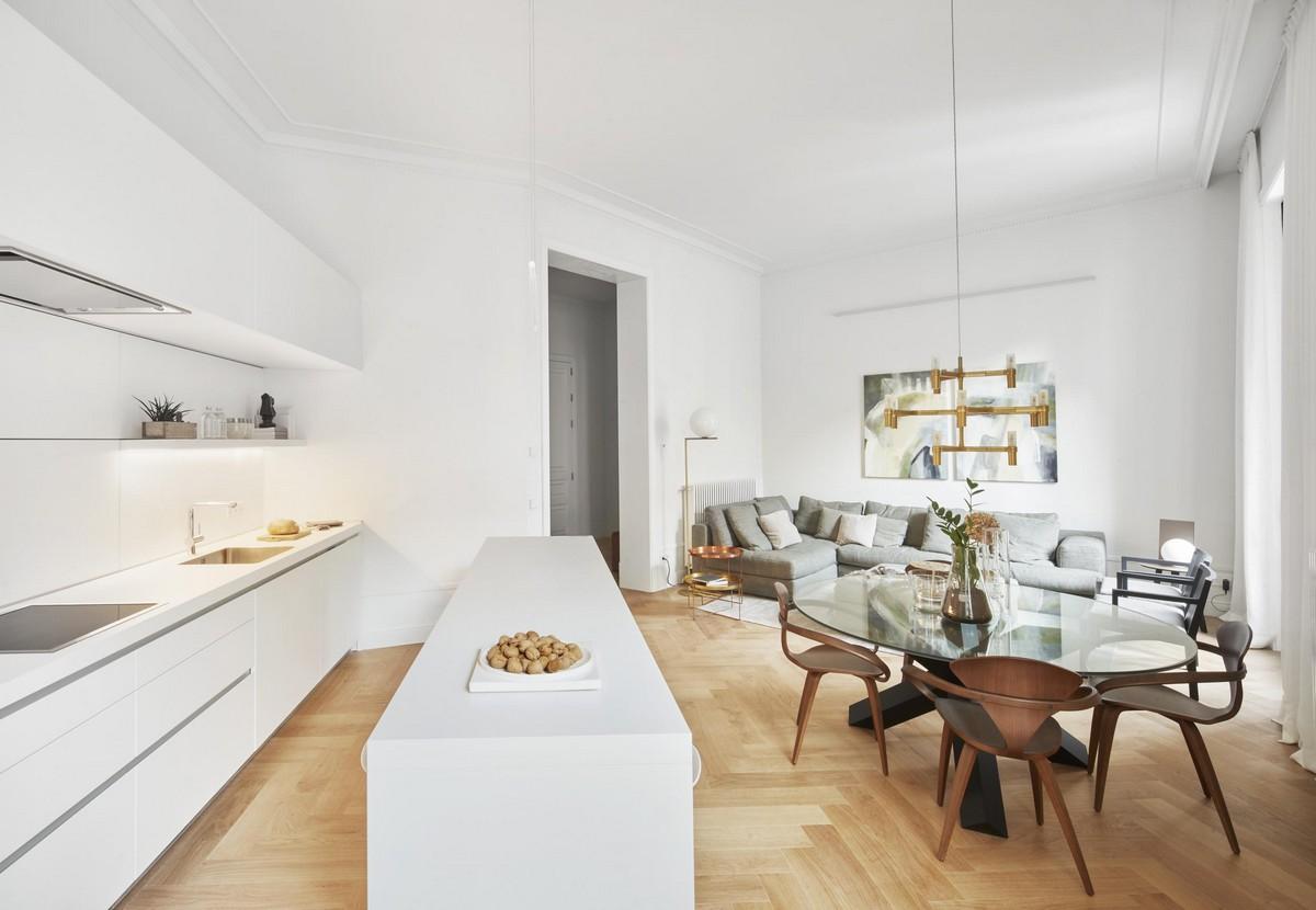 Top 15 Diseñadores de Interiores en Barcelona diseñadores de interiores Top 15 Diseñadores de Interiores en Barcelona VILA BLANCH