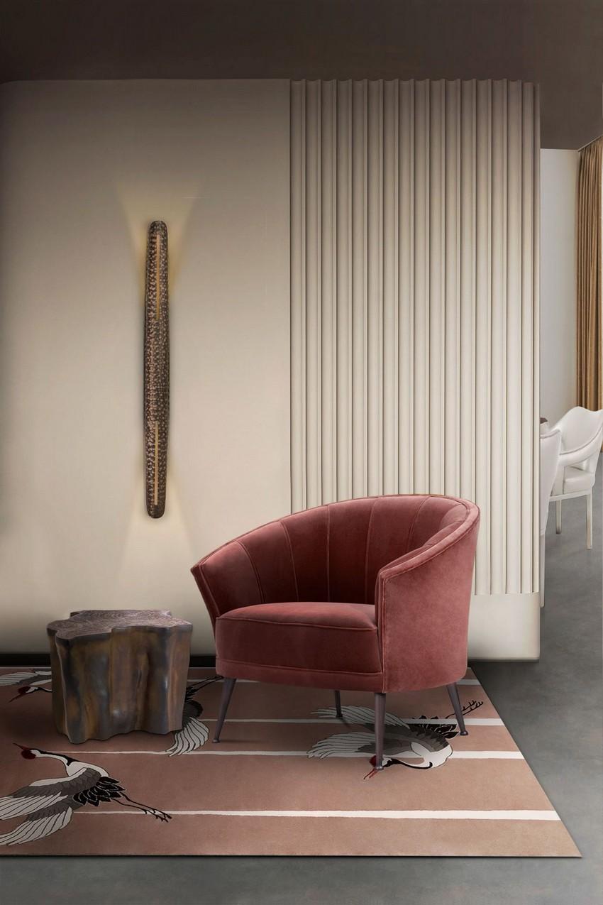 Diseño de Interiores: Ideas atemporal que puedes poner en un proyecto diseño de interiores Diseño de Interiores: Ideas atemporal que puedes poner en un proyecto a satement armchair
