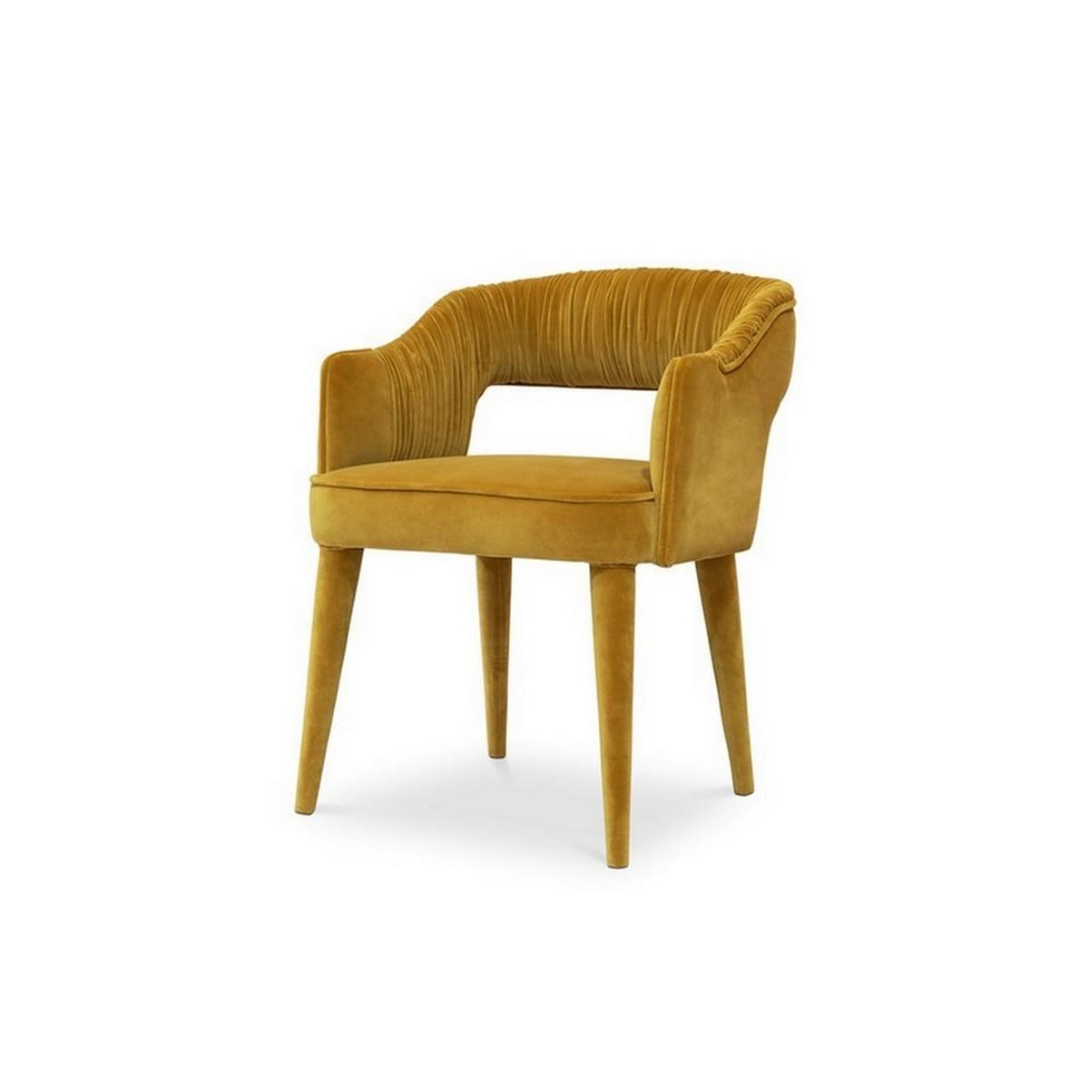 Pantone: Color del año con una seleción de piezas lujuosas pantone Pantone: Color del año con una seleción de piezas lujuosas brabbu stola dining chair 01