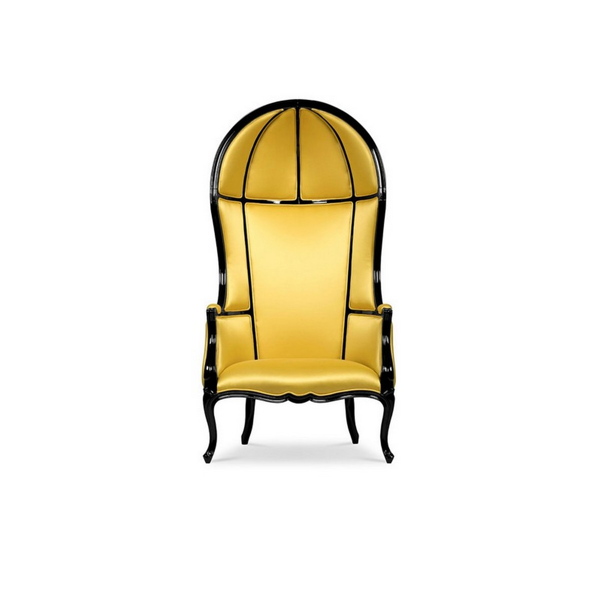Pantone: Color del año con una seleción de piezas lujuosas pantone Pantone: Color del año con una seleción de piezas lujuosas namib armchair brabbu 01