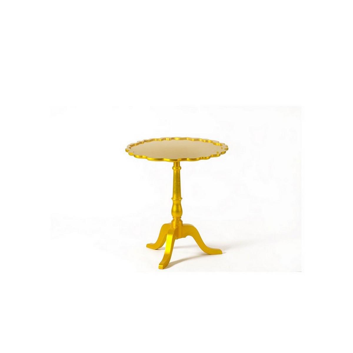 Pantone: Color del año con una seleción de piezas lujuosas pantone Pantone: Color del año con una seleción de piezas lujuosas shiedl side table bocadolobo 01