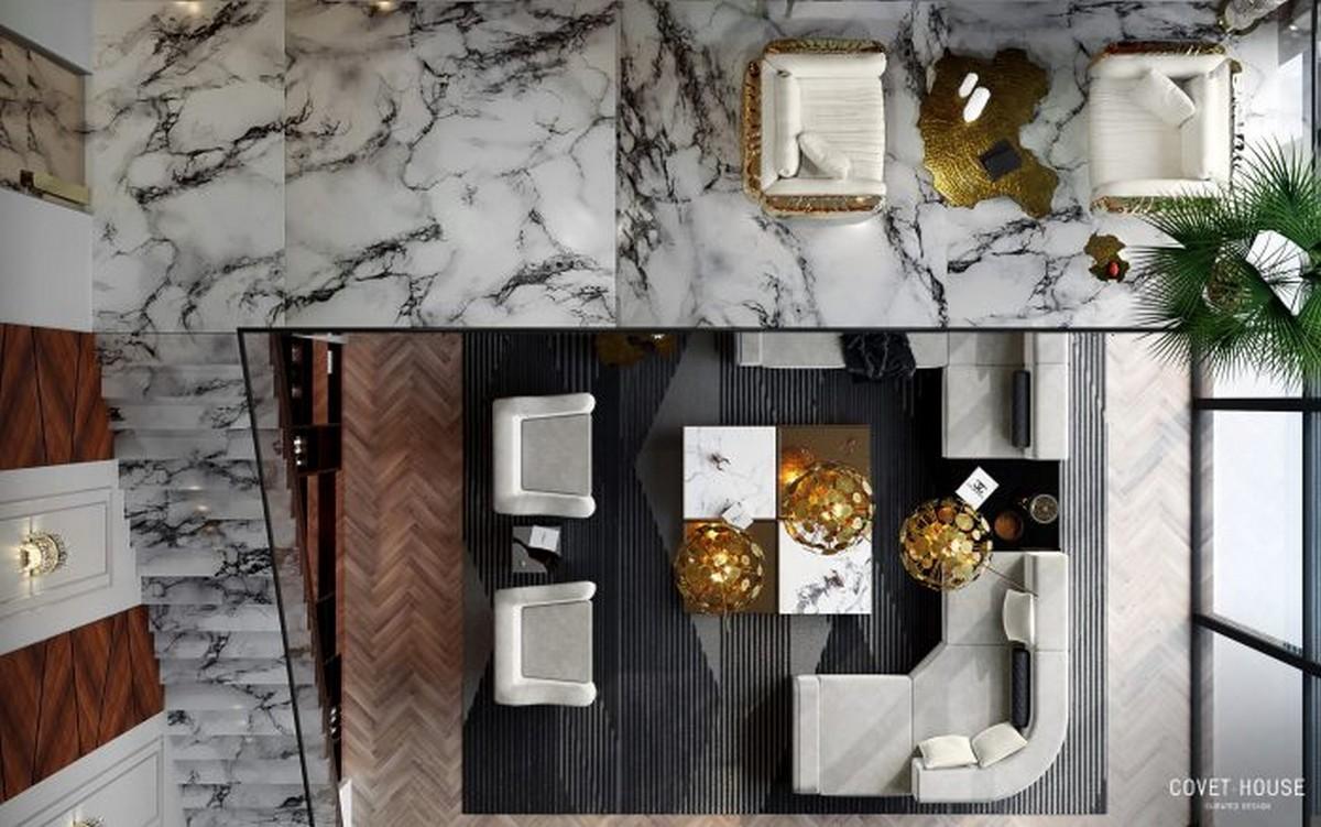 Una Villa Moderna y lujuosa de 8.5 millones por Covet House villa moderna y lujuosa Una Villa Moderna y lujuosa de 8.5 millones por Covet House 10 copy scaled 2