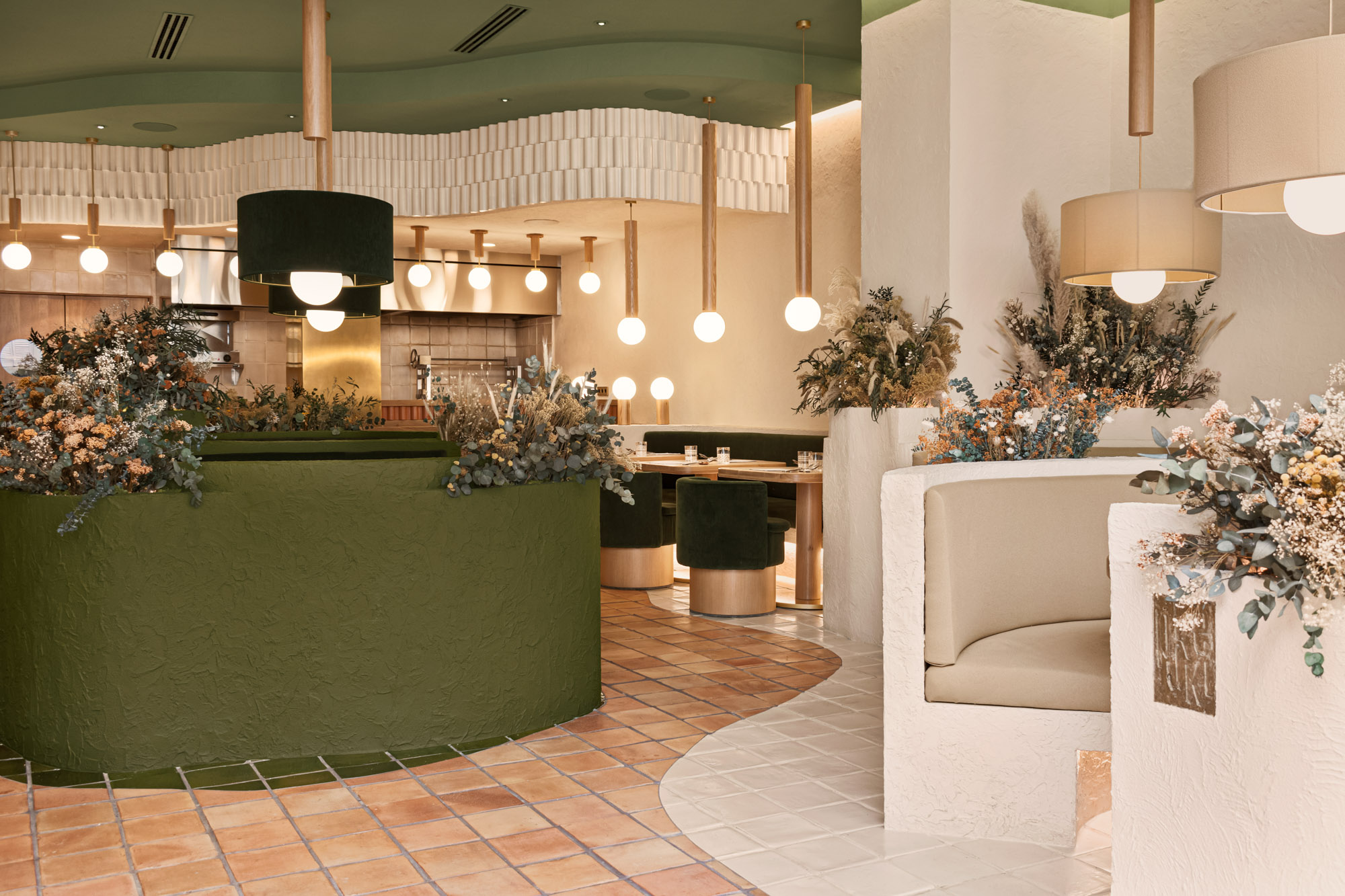 Interiorismo lujuoso: 18 firmas de Diseño de interiores en Valencia interiorismo lujuoso Interiorismo lujuoso: 19 firmas de Diseño de interiores en Valencia 210322 PUKKEL MASQUESPACIO 02
