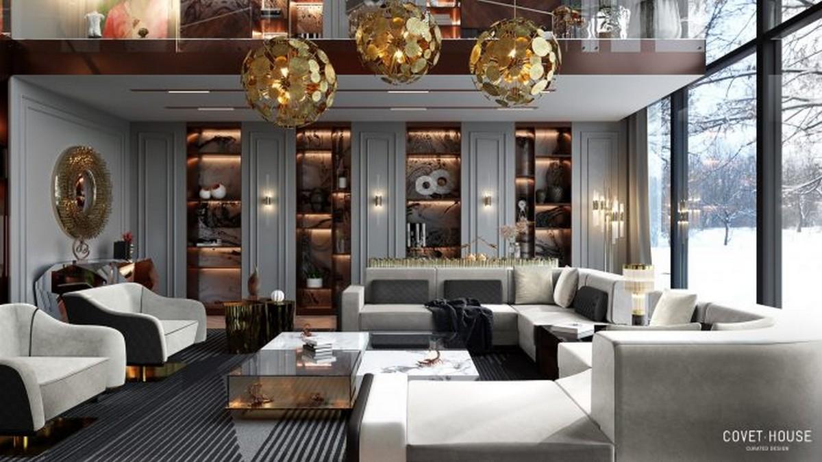 Una Villa Moderna y lujuosa de 8.5 millones por Covet House villa moderna y lujuosa Una Villa Moderna y lujuosa de 8.5 millones por Covet House 5 copy scaled 2