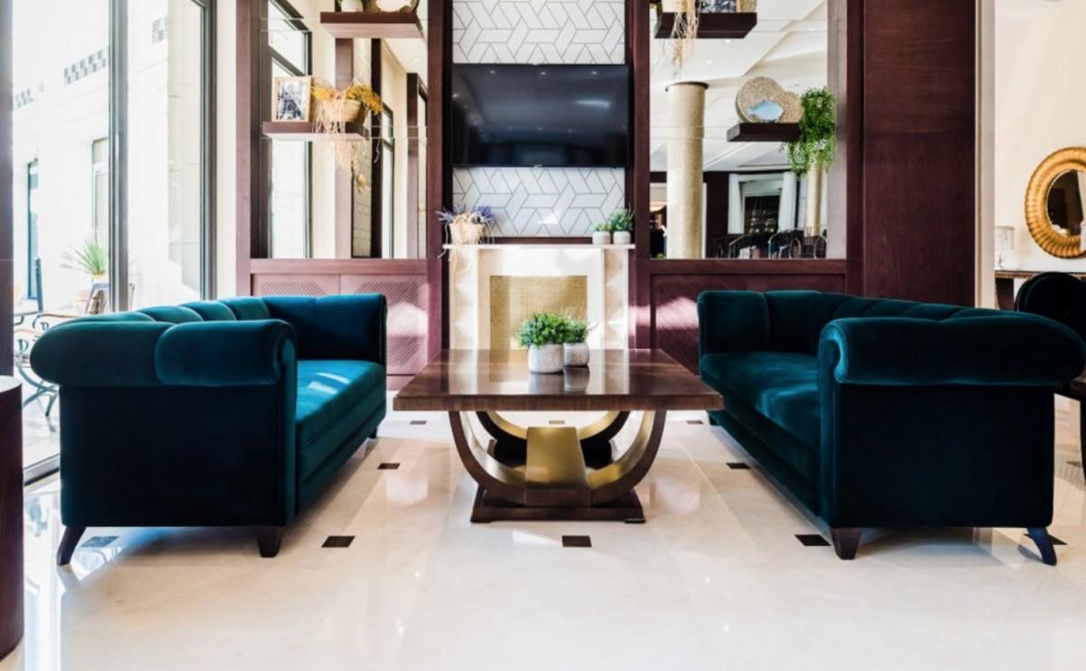 Interiorismo lujuoso: 15 firmas de Diseño de interiores en Valencia interiorismo lujuoso Interiorismo lujuoso: 19 firmas de Diseño de interiores en Valencia AMD Estudio
