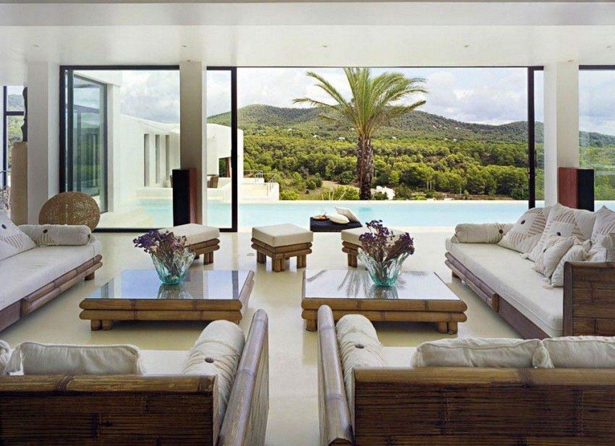 Top Interioristas en Ibiza: Diseño de Interior moderno y lujuoso top interioristas Top Interioristas en Ibiza: Diseño de Interior moderno y lujuoso ATLANT DEL VENT e1611660643872
