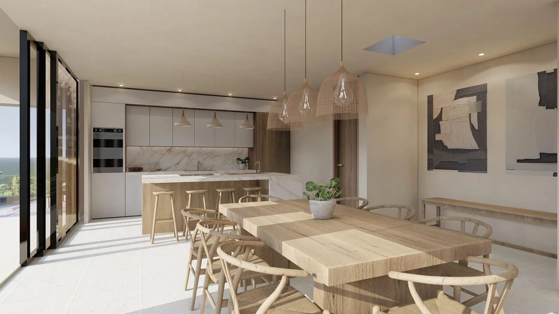Top Interioristas en Ibiza: Diseño de Interior moderno y lujuoso top interioristas Top Interioristas en Ibiza: Diseño de Interior moderno y lujuoso BLOOM STUDIO