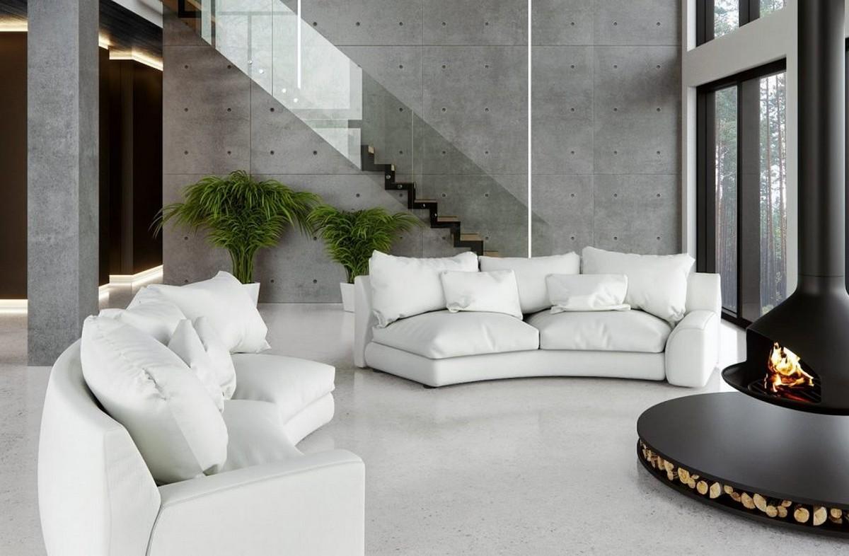 Interiorismo lujuoso: 15 firmas de Diseño de interiores en Valencia interiorismo lujuoso Interiorismo lujuoso: 19 firmas de Diseño de interiores en Valencia Bellas Artes