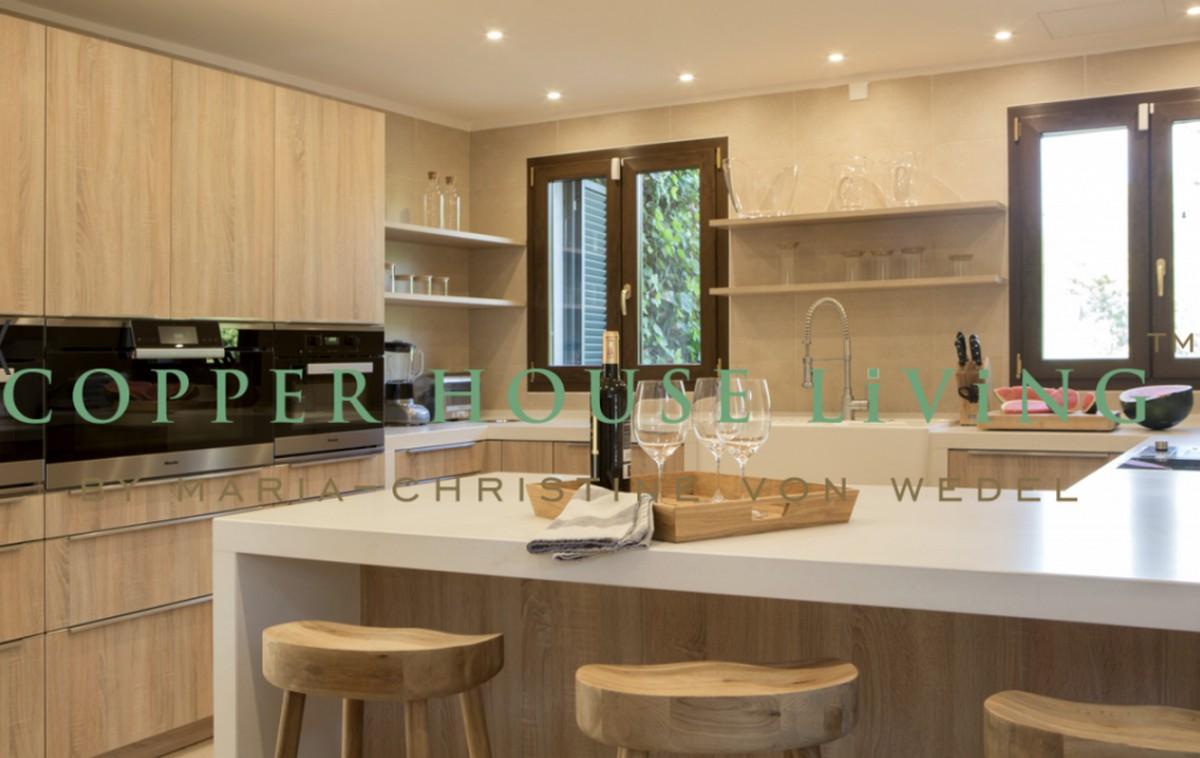 Top Interioristas en Mallorca: Diseño de Interiores poderoso y lujuoso top interioristas Top Interioristas en Mallorca: Diseño de Interiores poderoso y lujuoso Copper House Living