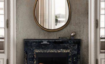 Espejos exclusivos espejos exclusivos Espejos exclusivos: Piezas elegantes y lujuosas para un proyecto perfecto Featured 2 357x220