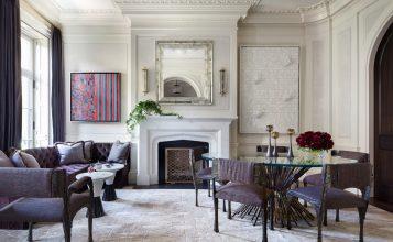 Top 15 Diseñadores de Interiores en Nueva York diseñadores de interiores Top 15 Diseñadores de Interiores en Nueva York Featured 357x220