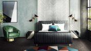Dormitorios lujuosos: Camas exclusivas que hacen un proyecto poderoso camas exclusivas Dormitorios lujuosos: Camas exclusivas que hacen un proyecto poderoso Featured 6 178x100
