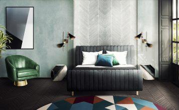 Dormitorios lujuosos: Camas exclusivas que hacen un proyecto poderoso camas exclusivas Dormitorios lujuosos: Camas exclusivas que hacen un proyecto poderoso Featured 6 357x220