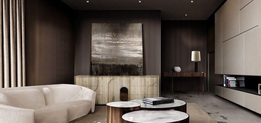 Diseño de Interior: Nuevas Tendencias Minimalista y Modernas