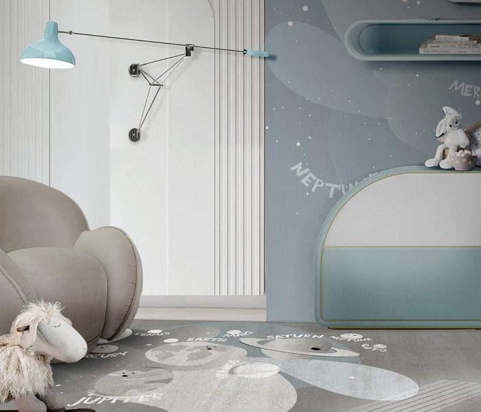 Diseño para niños: Nuevas Alfombras Mágicas por Circu diseño para niños Diseño para niños: Nuevas Alfombras Mágicas por Circu Featured 9 700x600