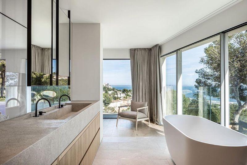 Top Interioristas en Mallorca: Diseño de Interiores poderoso y lujuoso top interioristas Top Interioristas en Mallorca: Diseño de Interiores poderoso y lujuoso NEGRE