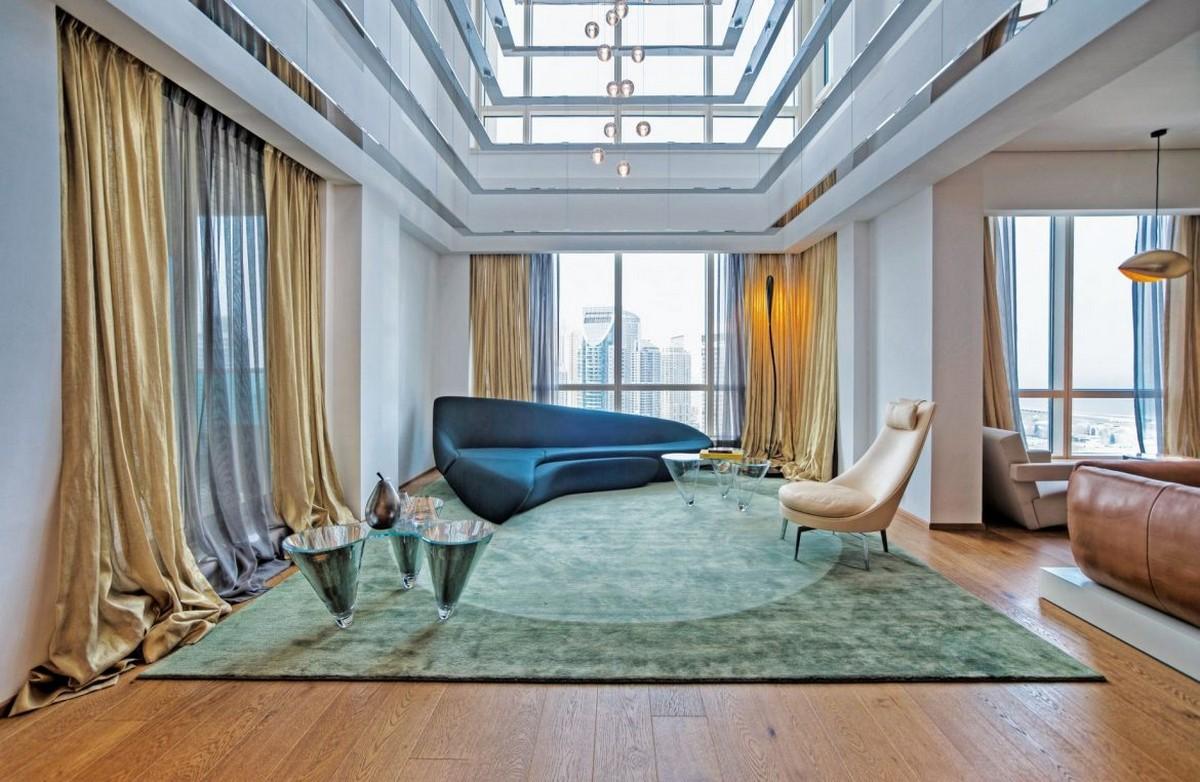 Top Interioristas en Ibiza: Diseño de Interior moderno y lujuoso top interioristas Top Interioristas en Ibiza: Diseño de Interior moderno y lujuoso VIKTOR UDZENIJA ARCHITECTURE DESIGN