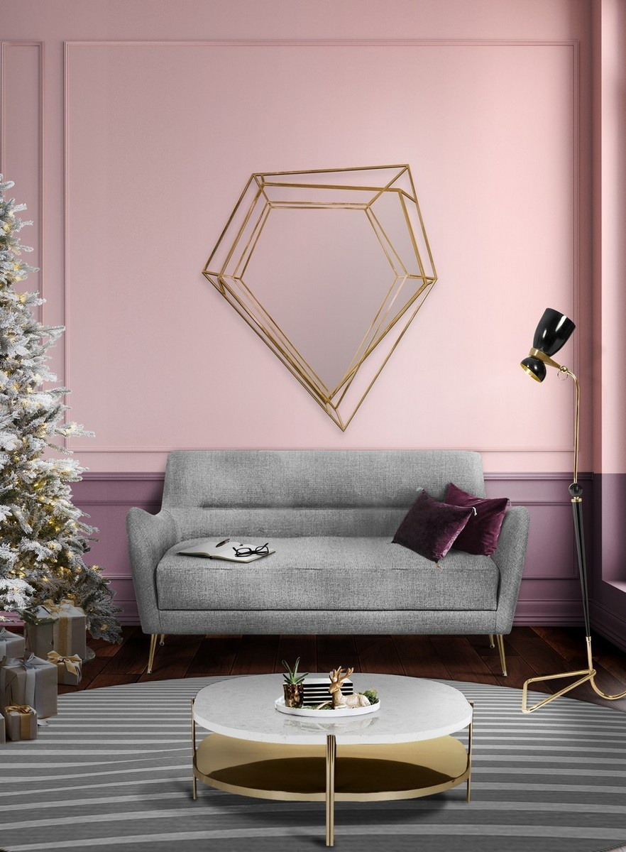 mesas de centro Mesas de Centro: Tendencias de Decoración poderosas y lujuosas ambience 169 HR