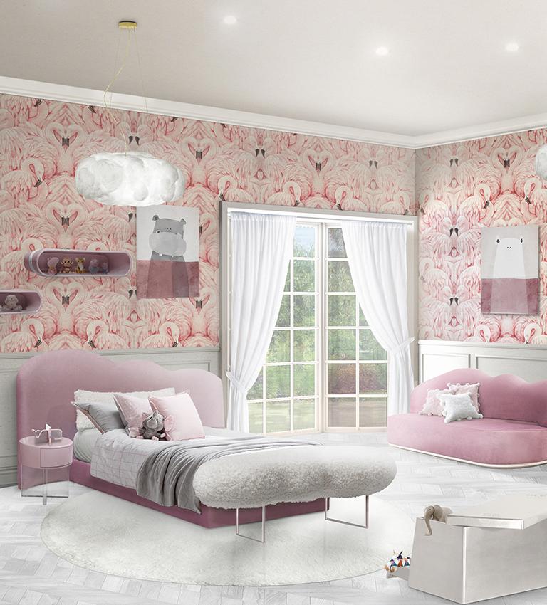 Dormitorios lujuosos: Camas exclusivas que hacen un proyecto poderoso