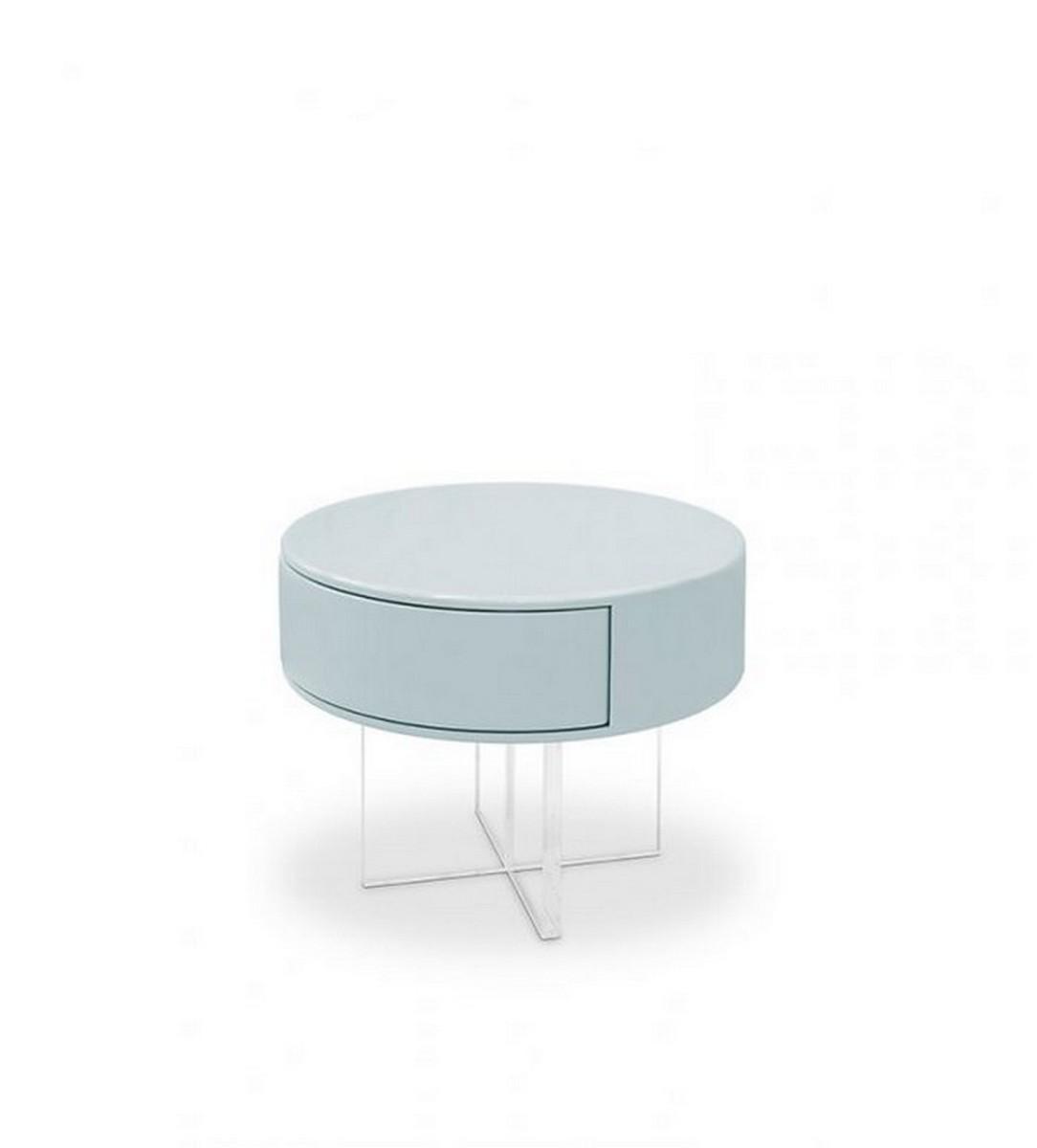 Circu Presenta una experencia exclusiva de diseño mágico diseño mágico Circu Presenta una experencia exclusiva de diseño mágico cloud nightstand circu magical furniture light blue 2 1