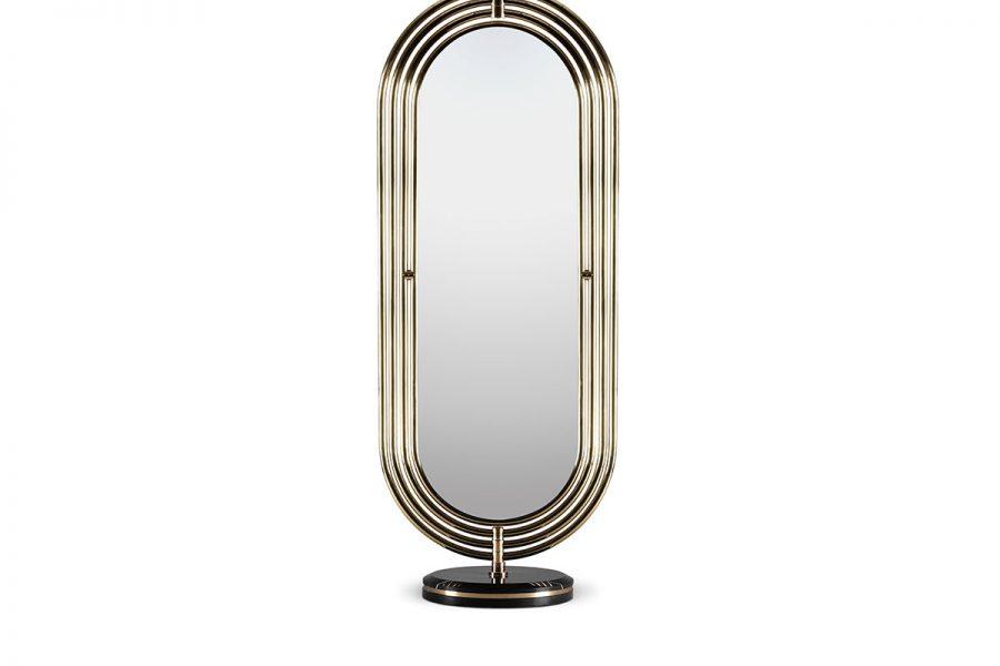 Espejos excluisvos: Piezas elegantes y lujuosas para un proyecto perfecto espejos exclusivos Espejos exclusivos: Piezas elegantes y lujuosas para un proyecto perfecto colosseum floor mirror maison valentina 01 900x600 1