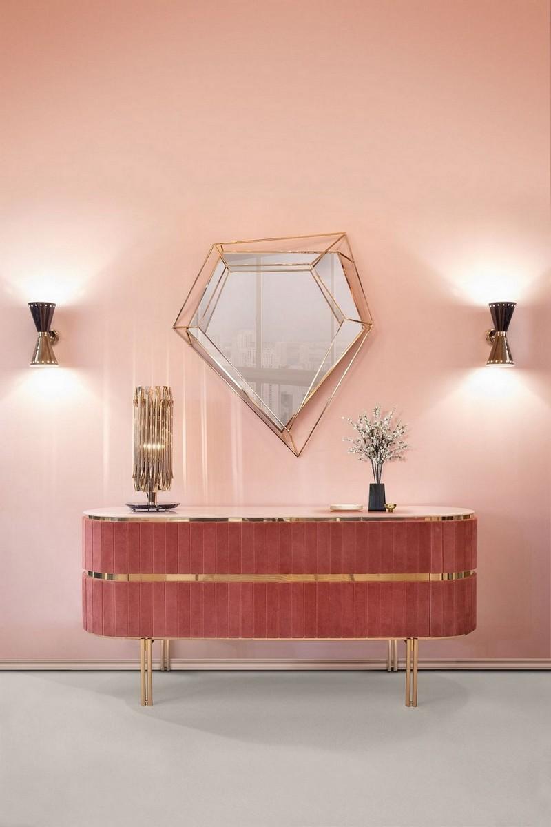 Espejos excluisvos: Piezas elegantes y lujuosas para un proyecto perfecto espejos exclusivos Espejos exclusivos: Piezas elegantes y lujuosas para un proyecto perfecto diamond