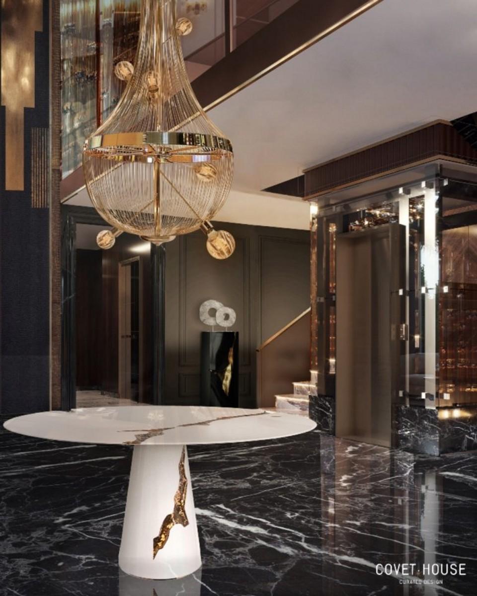 Una Villa Moderna y lujuosa de 8.5 millones por Covet House villa moderna y lujuosa Una Villa Moderna y lujuosa de 8.5 millones por Covet House entrada copy 2 copy 768x960 1