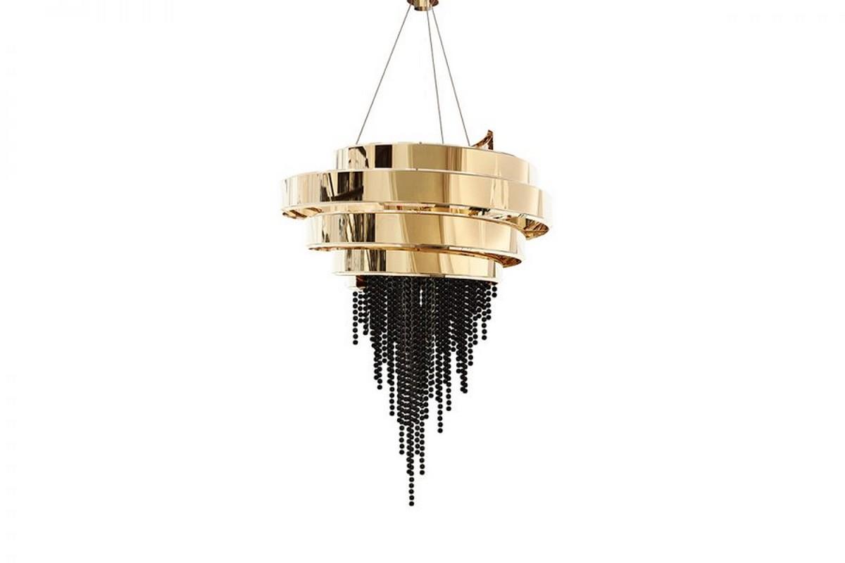 Candelabros elegantes: Piezas exclusivas para un proyecto lujuoso candelabros elegantes Candelabros elegantes: Piezas exclusivas para un proyecto lujuoso guggenheim chandelier luxxu 01 900x600 1