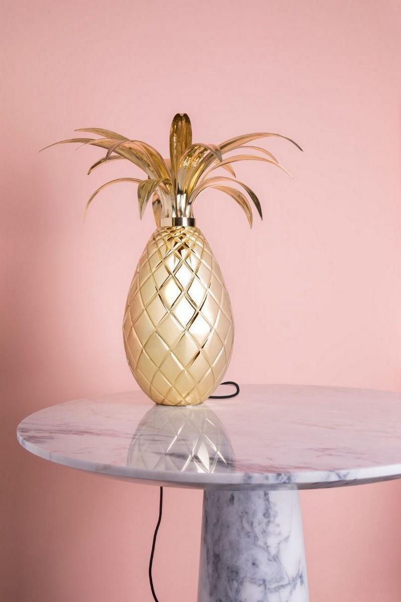 Lámparas de mesa: Piezas exclusivas para un proyecto lujuoso lámparas de mesa Lámparas de mesa: Piezas exclusivas para un proyecto lujuoso miranda2