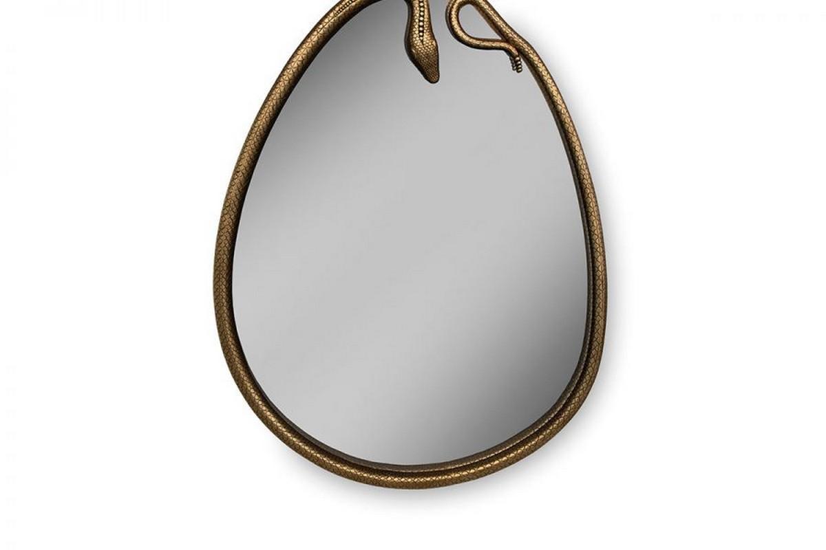 Espejos excluisvos: Piezas elegantes y lujuosas para un proyecto perfecto espejos exclusivos Espejos exclusivos: Piezas elegantes y lujuosas para un proyecto perfecto serpentine
