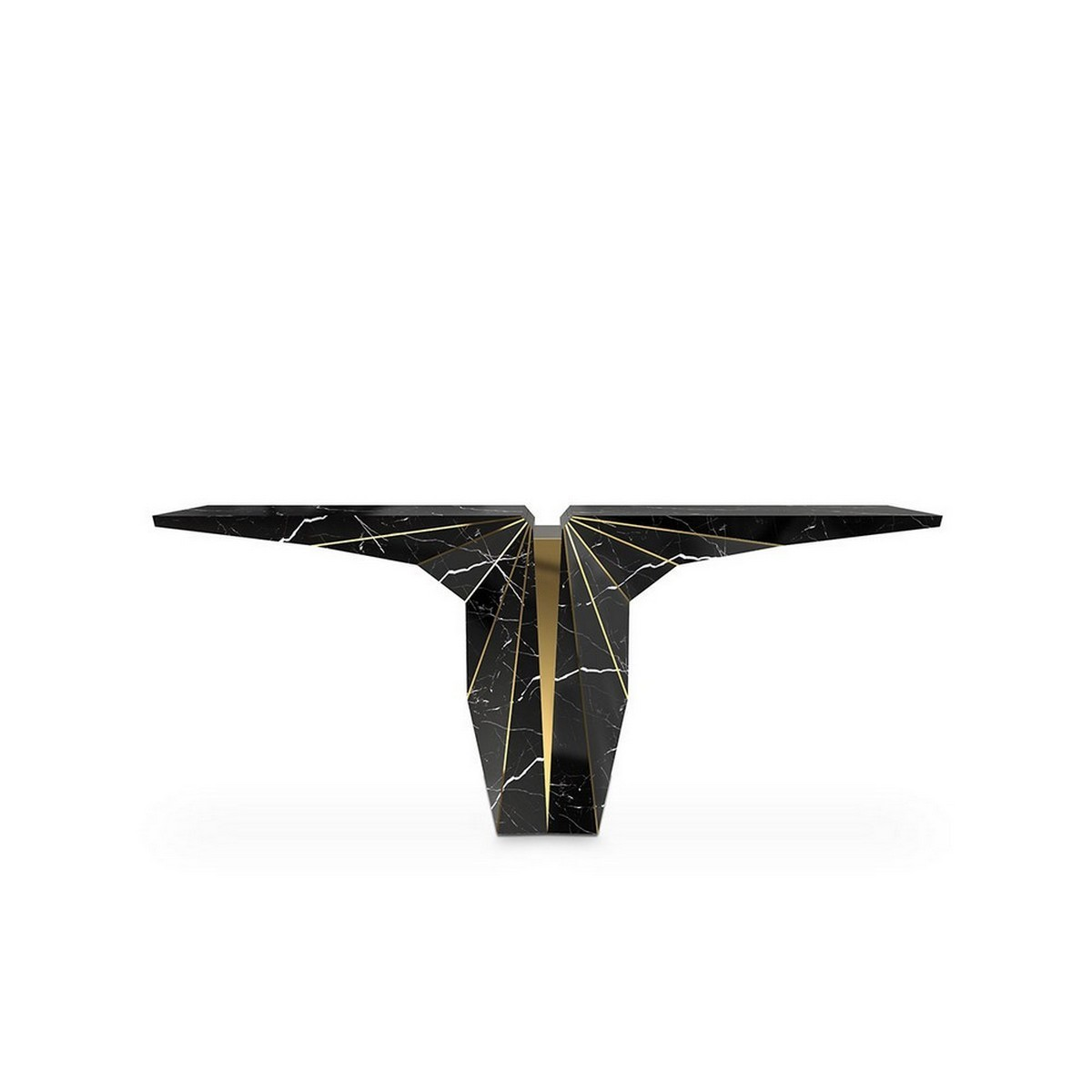 Consolas lujuosas: 10 piezas poderosas para un proyecto elegante consolas lujuosas Consolas lujuosas: 7 piezas poderosas para un proyecto elegante suspicion