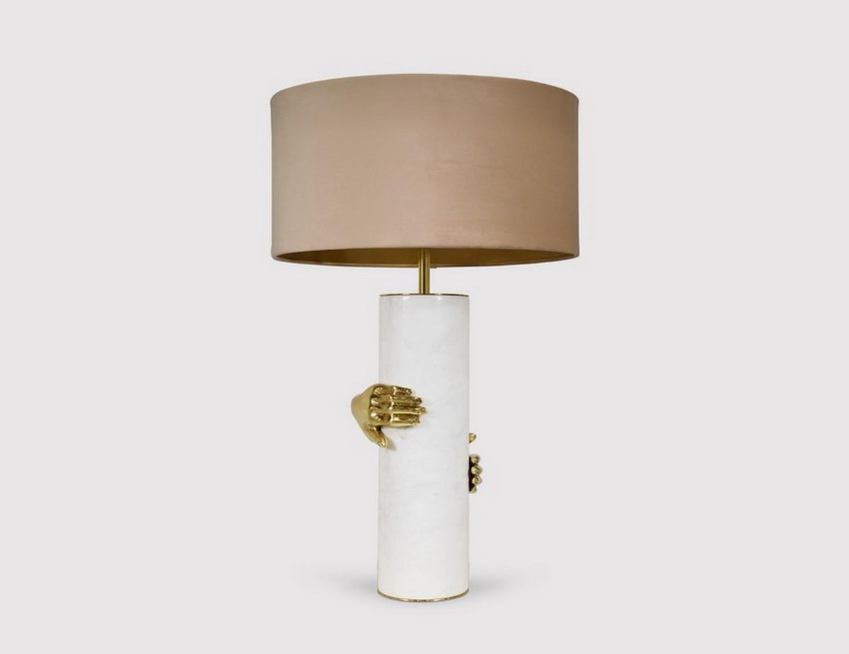 Lámparas de mesa: Piezas exclusivas para un proyecto lujuoso lámparas de mesa Lámparas de mesa: Piezas exclusivas para un proyecto lujuoso vengeance